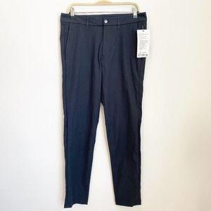 NEW Lululemon Men's Commission Pants Size 32